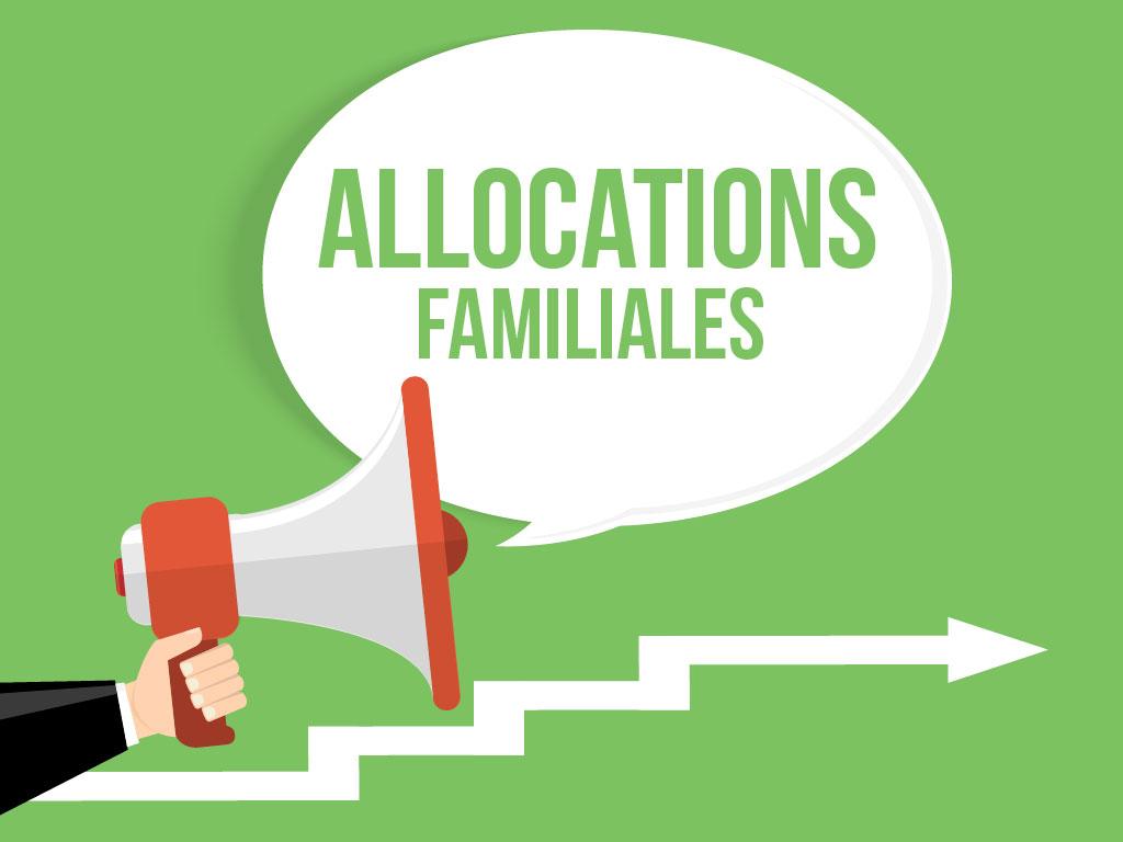 Allocation Familiale: Loyco Augmentation Des Allocations Familiales Vaudoises