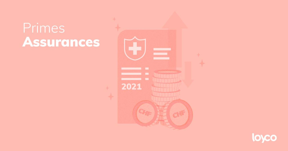 Primes assurances 2020