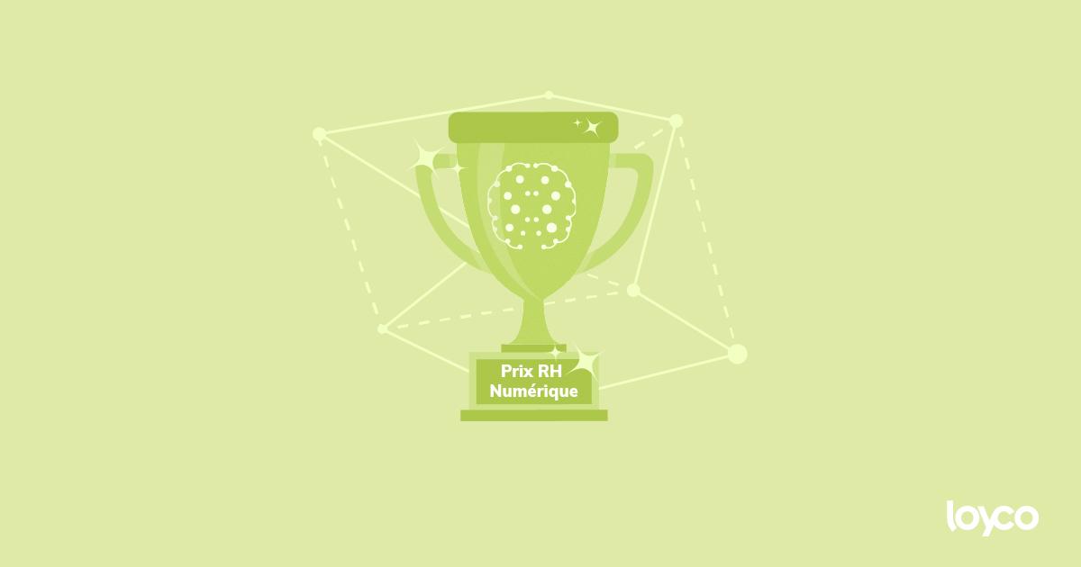 Prix RH numérique